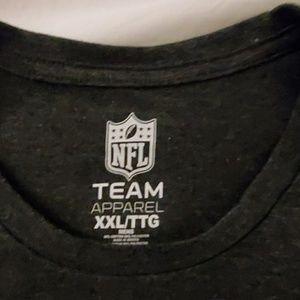 NFL Shirts - Raiders T shirt